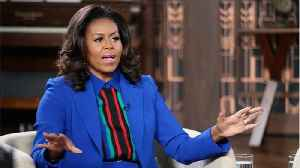 Michelle Obama Opens Up About Donald Trump's 2017 Inauguration [Video]