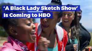 'A Black Lady Sketch Show' Is Coming to HBO [Video]