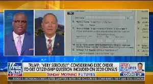 Rep. Andy Biggs (R-AZ) on census citizenship question [Video]