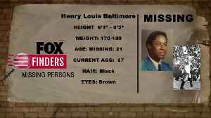 FOX Finders Missing Persons: Henry Louis Baltimore, Jr. [Video]