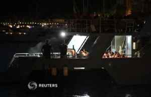 Migrants disembark in Malta, rift with Italy deepens [Video]