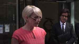 Heather Mills receives apology at High Court over phone hacking claim [Video]