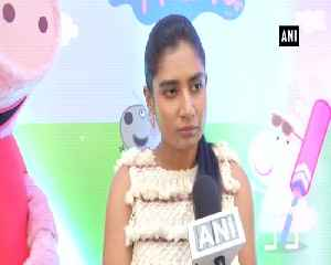 Indian bowlers can restrict low total says Mithali Raj [Video]