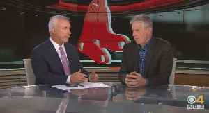 Sports Final: Can Red Sox Battle Back In Second Half Of Season? [Video]