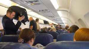 Bumpy Ride! Flight Attendants Hate When Passengers do These 5 Things [Video]