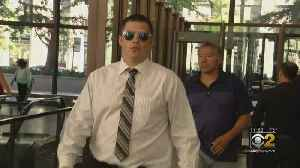 Police Board Begins Hearings On Request To Fire Officer Robert Rialmo [Video]