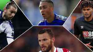 Premier League transfer round-up: Tielemans joins Leicester in club-record deal [Video]