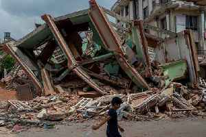 How to Prepare for an Earthquake [Video]