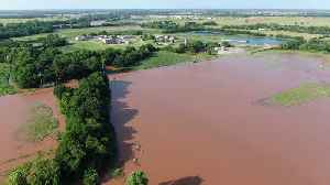 Over 250 Dams Across Oklahoma Could be at Risk of Failing [Video]