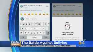 Instagram Launches New Features To Fight Against Online Bullying [Video]