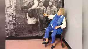 Public invited to CANDLES Holocaust Museum on Tuesday to pay their respects to Eva Kor [Video]