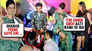 Wakhra Swag Song Launch | Kangana ABUSES A Reporter With Rajkummar Rao | FULL EVENT [Video]