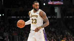Does LeBron James at Point Guard Give Lakers Best Lineup? [Video]