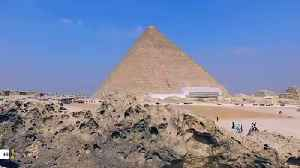 Documentary: Great Pyramid Was White When Built [Video]