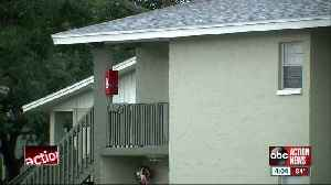 22-year-old shot and killed at Largo apartment complex [Video]