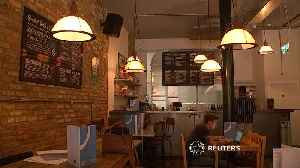 London pub aims to be world's most ethical [Video]