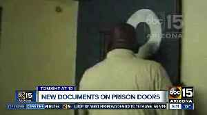 Newly obtained documents show prison issues known for years [Video]