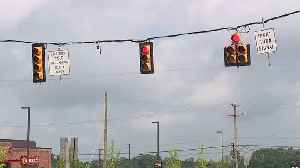 Pennsylvania Residents Concerned by Malfunctioning Traffic Light Following Deadly Crash [Video]