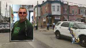 Store Owner, Robber Critically Injured In South Philadelphia Shooting, Police Say [Video]