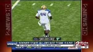 Sooners State All-Decade Team: D-Line [Video]