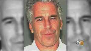 News video: Jeffrey Epstein Pleads Not Guilty To Operating Sex Trafficking Ring Involving Underage Girls