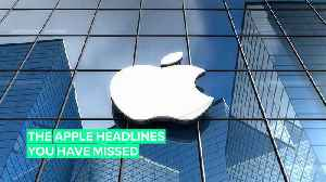 Leaks and resignations: Big Apple news from last week [Video]