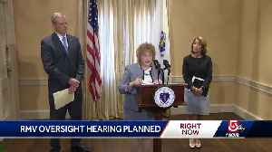 Massachusetts lawmakers to study Registry of Motor Vehicles [Video]