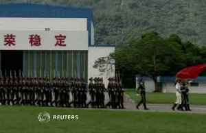 China's PLA hints it will stay out of HK turmoil [Video]