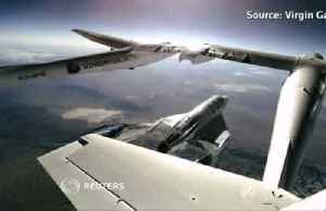 Virgin Galactic blasts off for New York share listing [Video]