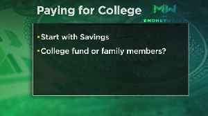 Federal Student Loan Rate Drops To 4.5% [Video]