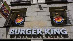 Burger King Introducing $1-Tacos [Video]