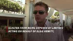 Ryan Phillippe loses bid for protective order [Video]