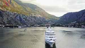 Smuggler Who Used Cruise Ship Passengers as Drug Mules Convicted in New Zealand Court [Video]