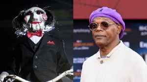 Samuel L. Jackson to Star in Upcoming 'Saw' Reboot [Video]