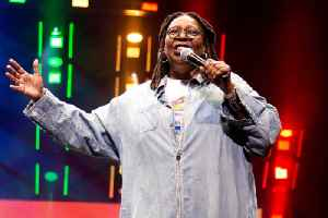 Whoopi Goldberg Says 'The View' Is Not Creatively Fulfilling [Video]