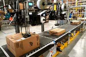News video: Amazon Warehouse Employees Planning Strike on Prime Day