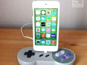 Old video game equipment becomes new again [Video]