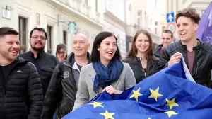 The Brief: Hungarian MEP brings progressive ideas to Brussels, Russia approves toll highway [Video]