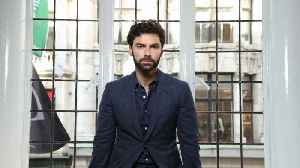 Aidan Turner thinks women are objectified in a different way to men [Video]
