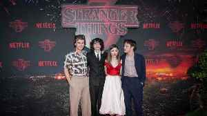 News video: Netflix claims 'Stranger Things' Season 3 has been viewed a record amount of times