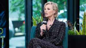 The Real Life Inspirations For Jane Lynch's Character On 'The Marvelous Mrs. Maisel' [Video]