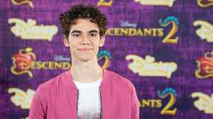 News video: Cameron Boyce's Cause Of Death Pending 'Further Investigation'