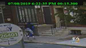 Man Punches, Tries To Kidnap Woman In Center City, Police Say [Video]