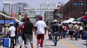 Maxwell Street Market: 'Chicago's Mexican Market' [Video]
