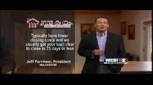 JTS Mortgage Minute 7/09/19 - Refinance [Video]