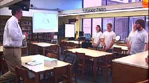 Soddy Daisy High Students Create Video Game [Video]