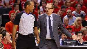 NBA Introduces Coach's Challenge Rule for Next Season [Video]