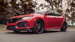 AutoComplete: Honda's Civic Type R just got a price bump [Video]