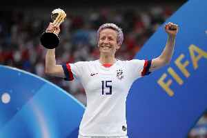 After a Momentous World Cup, What's Next for Megan Rapinoe? [Video]