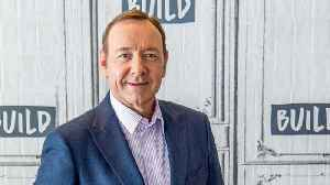 Kevin Spacey's case may be dismissed after accused invoked fifth Amendment [Video]